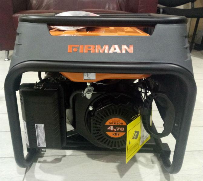 FIRMAN RD3910
